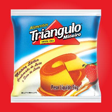 Mistura Láctea Triângulo Mineiro Bag 5kg